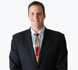 Dr. Jared Salinsky - Board Certified Orthopedic Surgeon